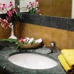 Отель Impero 3* Стандартный номер с различными типами кроватей фото 30