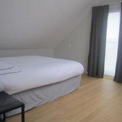 Отель B&B A Cote du Cinquantenaire комната для гостей