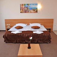 Сентраль Отель 3* Стандартный номер с различными типами кроватей фото 2