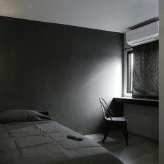 Отель S heaven 2* Стандартный номер с различными типами кроватей фото 2