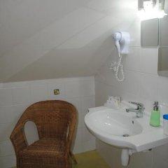 Hotel Augustus et Otto 4* Улучшенный номер с различными типами кроватей фото 12