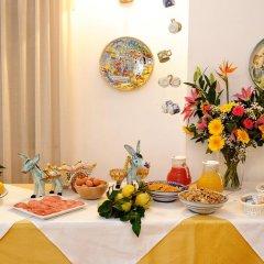 Отель dei Cavalieri Италия, Амальфи - отзывы, цены и фото номеров - забронировать отель dei Cavalieri онлайн питание фото 3