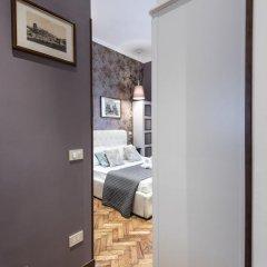 Отель Vite Suites Улучшенный номер с различными типами кроватей фото 17
