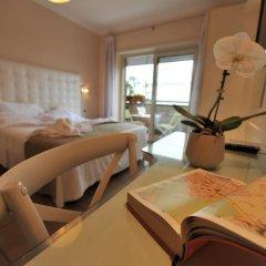 Отель Zaccardi 3* Стандартный номер с различными типами кроватей фото 16