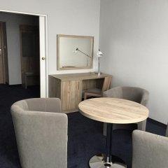 Hotel Belwederski 3* Люкс с различными типами кроватей фото 3