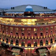 Отель The Sky Dome Испания, Барселона - отзывы, цены и фото номеров - забронировать отель The Sky Dome онлайн фото 3