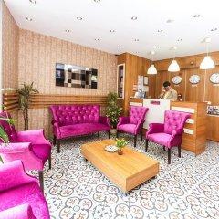 The Luxx Boutique Hotel интерьер отеля фото 2
