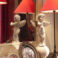 Отель Hôtel Perreyve удобства в номере фото 2