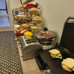 Отель Residence Suite Home Praha 4* Апартаменты фото 26