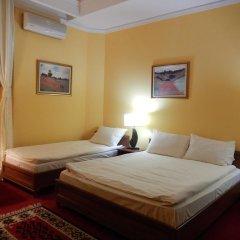Отель Villa Bell Hill 4* Номер Делюкс с различными типами кроватей фото 2