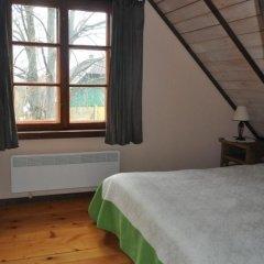 Гостиница Boykivska Khata Стандартный номер с различными типами кроватей фото 2
