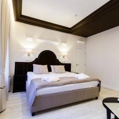 Мини-отель Далиси Номер Делюкс с разными типами кроватей фото 3