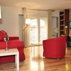 Отель Freed'Home Capitole Франция, Тулуза - отзывы, цены и фото номеров - забронировать отель Freed'Home Capitole онлайн комната для гостей фото 5