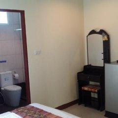 Отель Datomas Guest House Стандартный номер с различными типами кроватей фото 2