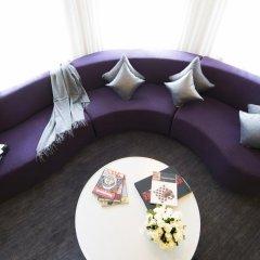 Отель Dream New York 4* Люкс с различными типами кроватей фото 8