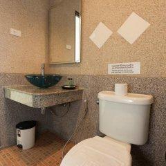 Отель Bangtao Kanita House 2* Улучшенный номер с двуспальной кроватью фото 9
