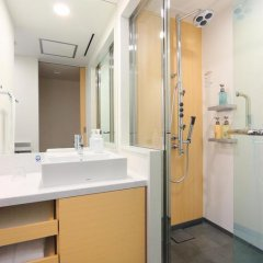 Hakata Tokyu REI Hotel 3* Стандартный номер с различными типами кроватей фото 6