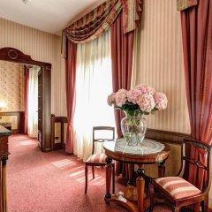 Hotel Romana Residence 4* Люкс с различными типами кроватей фото 2