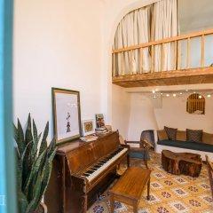 Отель Dalat Lacasa 2 Кровать в общем номере фото 6
