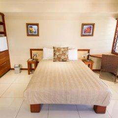 Отель Volivoli Beach Resort 4* Стандартный номер с различными типами кроватей