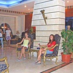 Отель King Tut Aqua Park Beach Resort - All Inclusive фитнесс-зал
