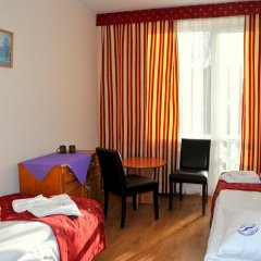 Отель Osrodek Sanatoryjno - Wypoczynkowy Perla Сопот комната для гостей фото 2