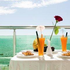 Albanian Star Hotel балкон