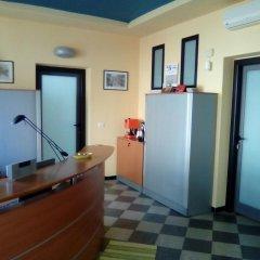 Отель Al Kaos da Pirandello Порт-Эмпедокле в номере