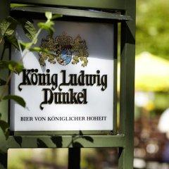 Отель Langwieder See Германия, Мюнхен - отзывы, цены и фото номеров - забронировать отель Langwieder See онлайн спортивное сооружение