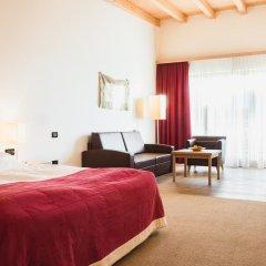 Hotel Schwarzschmied 4* Улучшенный номер фото 2