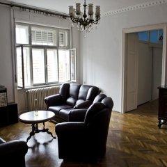 Отель Nikola's Guesthouse Нови Сад интерьер отеля фото 3