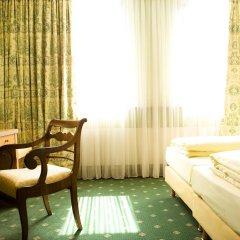 Admiral Hotel 4* Стандартный номер с различными типами кроватей фото 7