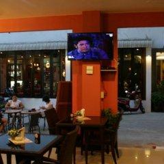 Отель Baan Sabai De питание фото 3