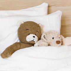 Отель Scandic Aalborg City 4* Стандартный номер с различными типами кроватей фото 2
