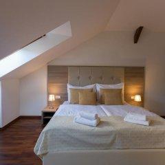 Отель Prague Old Town Residence Номер Делюкс с различными типами кроватей фото 22