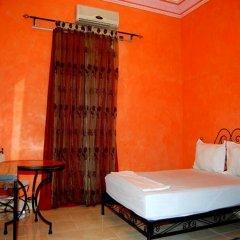 Отель Residence Miramare Marrakech 2* Стандартный номер с различными типами кроватей фото 38