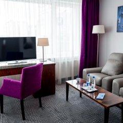 Отель Калининград 3* Студия бизнес-класса фото 3