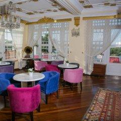 Merit Halki Palace Hotel Хейбелиада интерьер отеля фото 3