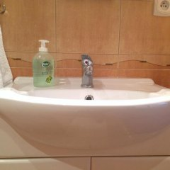 Отель AAA Stay Nowy Swiat ванная