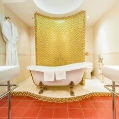 Гостиница Гранд Авеню 3* Апартаменты с разными типами кроватей фото 8