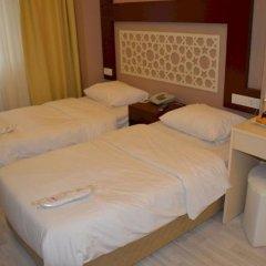 Albatros Hagia Sophia Hotel 4* Стандартный семейный номер с двуспальной кроватью фото 4