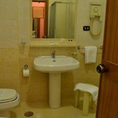 Отель Ristorante Donato 3* Номер Делюкс фото 14