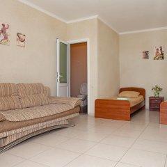 Гостевой Дом Otel Leto Стандартный номер с двуспальной кроватью фото 19