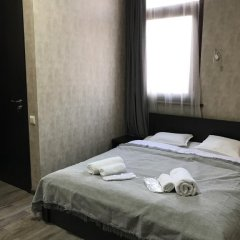 Отель B&B Old Tbilisi 3* Номер Делюкс с различными типами кроватей фото 9