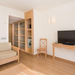 Отель Iberostar Club Cala Barca 4* Стандартный семейный номер с двуспальной кроватью фото 4