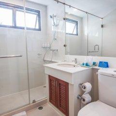 Andaman Beach Suites Hotel 4* Люкс 2 отдельные кровати