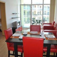 Апарт-Отель Julia Family Apartments 3* Студия с различными типами кроватей фото 2