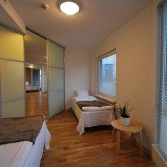 Апартаменты Sakala 22 Apartment комната для гостей фото 2