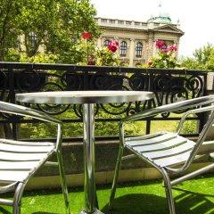 Отель Legacy Сербия, Белград - отзывы, цены и фото номеров - забронировать отель Legacy онлайн фото 2