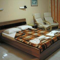 Relax Inn Hotel 3* Стандартный номер с различными типами кроватей фото 2